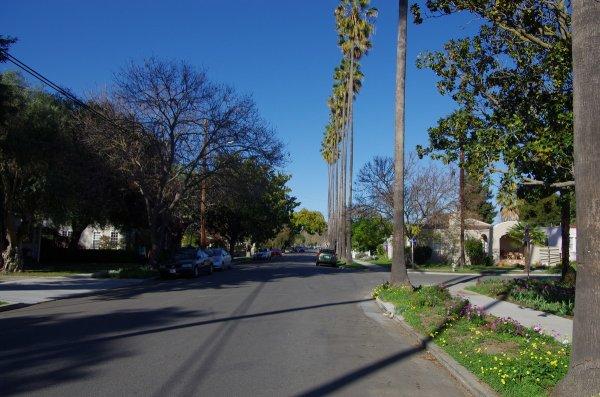 Mountain View, California