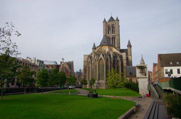 Gent / Belgien