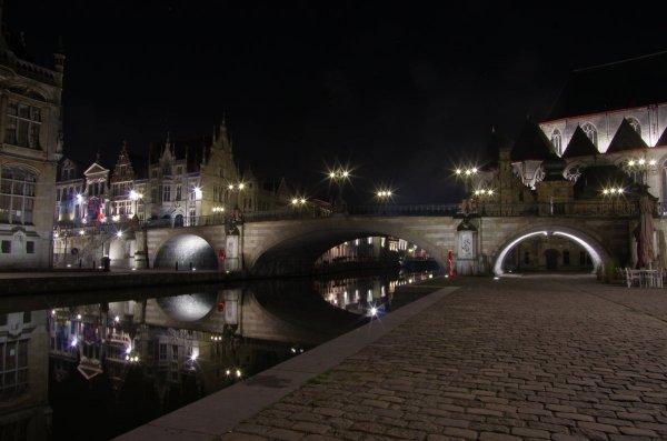 Gent / Belgium