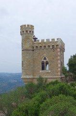 Famous Tour Magdala of the Abbé Souniere