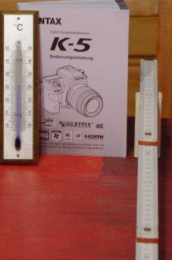 Kamera A Focus per LiveView