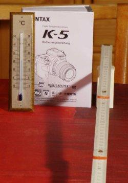 Kamera B mit extra 100W Halogen