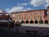 Montauban: zentraler Platz
