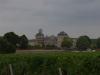 """eines der größeren """"Chateaus"""""""
