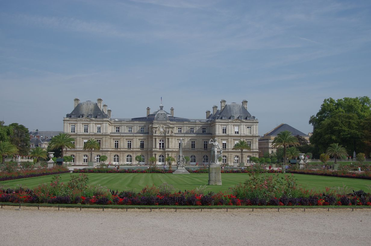 Chateau de Luxembourg