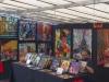 Künstermarkt am Montparnasse