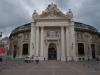 die Pariser Börse
