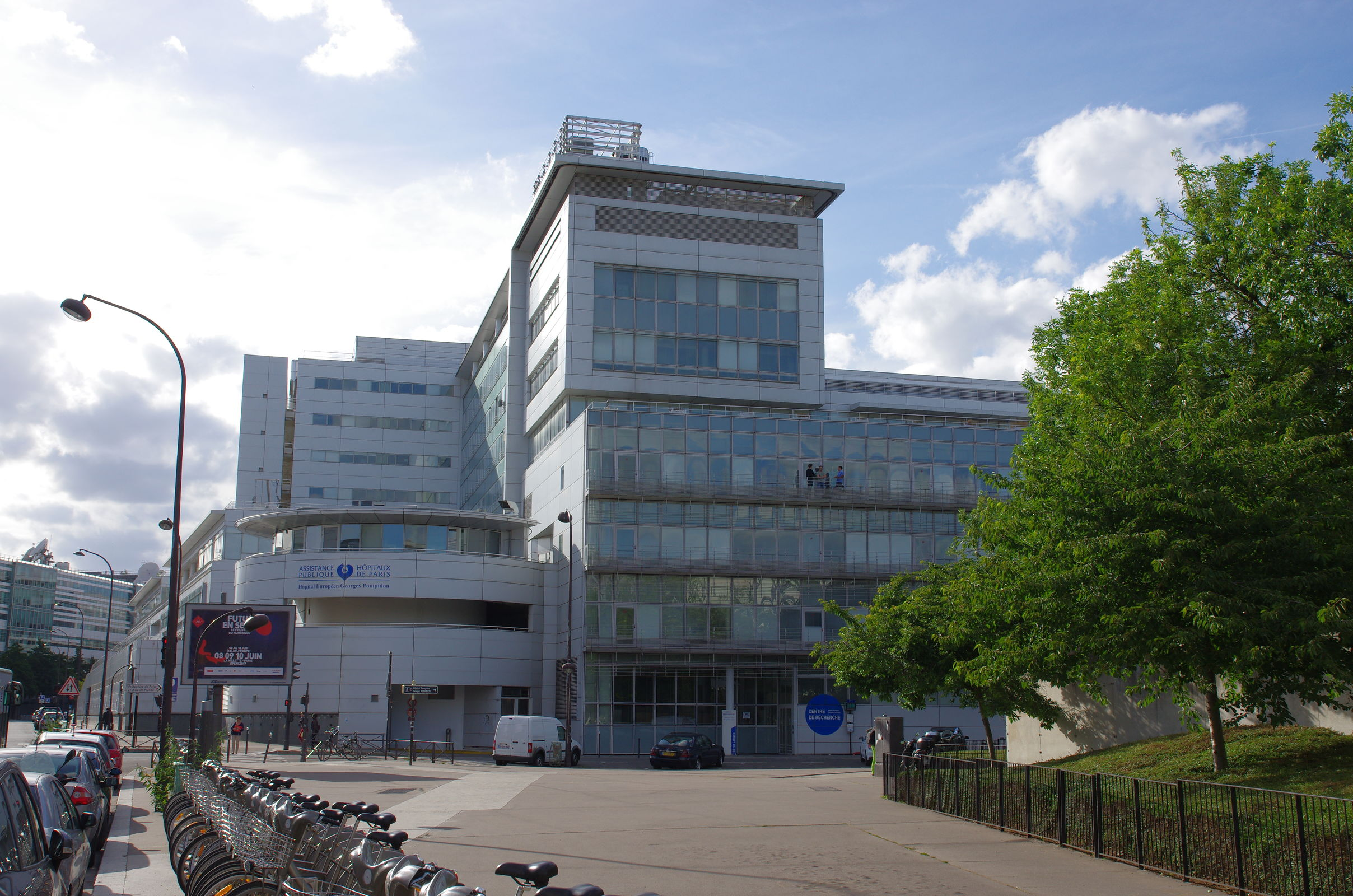 das Forschungsinstitut