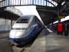 Nach Paris hat mich der TGV von Frankfurt aus gebracht