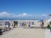 kommunaler Strand in Soulac
